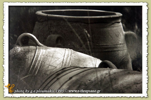 thrapsano_pottery_old